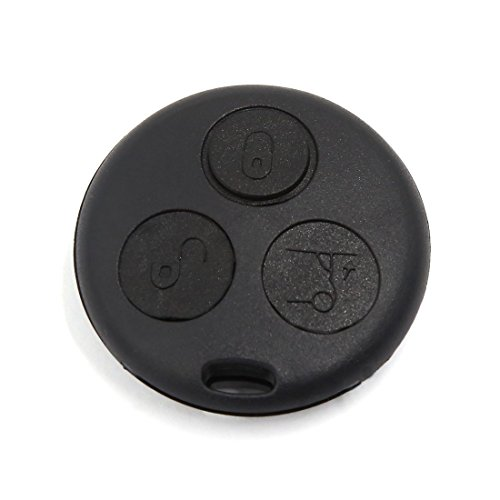 uxcell-3-buttons-remote-key-shell-case-replacement-fob-fit-smart-fortwo-mercedes-benz