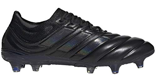 adidas COPA 19.1 FG (Mens) (10 Mens US) Black