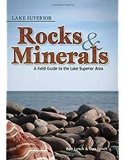 Lake Superior Rocks and Minerals