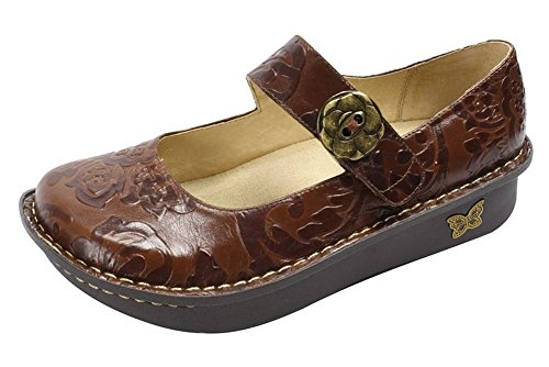 AlegriaALEGRIA Yeehaw Casual Brown Donna Adolfo PALOMA Dominguez 6Pxqz1