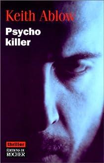 Psycho killer par Ablow