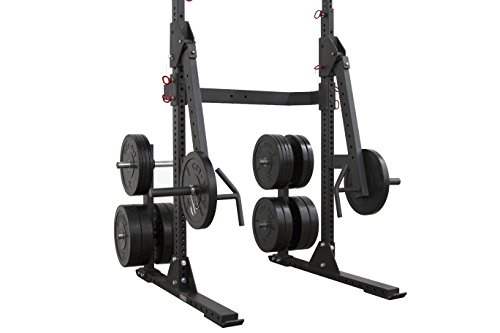 CFF-Beast Pro Series Half Rack 2.0 - Complete by CFF-FIT (Image #5)