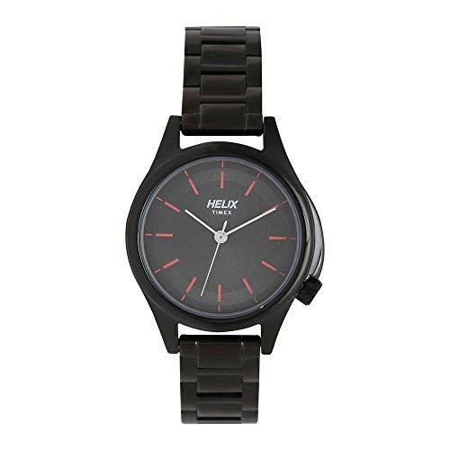 Helix Analog Grey Dial Women's Watch-TW037HL11 (B084KW6X8S) Amazon Price History, Amazon Price Tracker