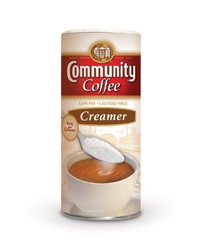 Community Coffee Creamer Ounce Pack