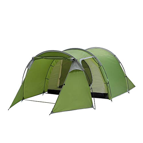 Night Cat Family Camping Tents 2 3 Person Tunnel Tents Easy Manual Setup Dome Tent Waterproof Rainproof 4 Seasons