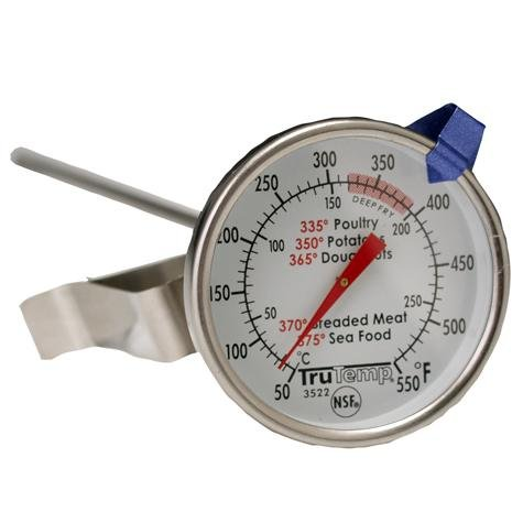 Taylor Deep-Fry -Candy Thermometer-2