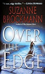 Over the Edge (Troubleshooters Book 3)