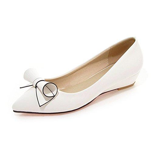 Versión coreana del punto de luz en primavera y verano zapatos de las mujeres/baja a las mujeres embarazadas zapatos/zapatos de conducción A