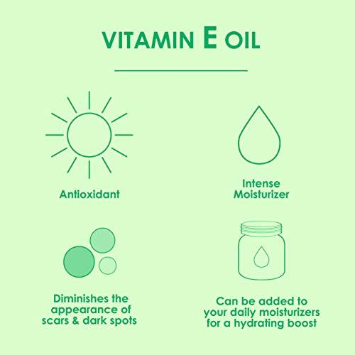 Sky Organics 36,000 IU Vitamin E Oil