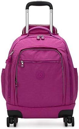 Kipling Zea 15 Laptop Rolling Backpack