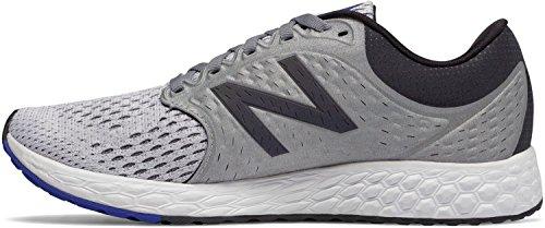 Grey Zante Balance Fresh Neutral Shoes New Running V4 Women's Foam PTdzqqCw