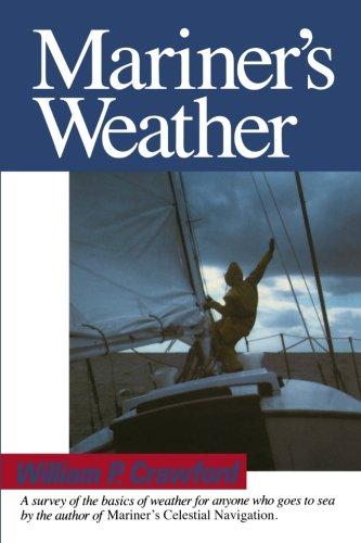 Download Mariner's Weather PDF
