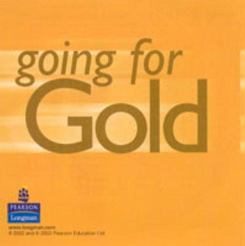 Going for gold upper intermediate audio