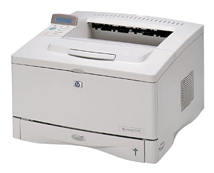 amazon com hp laserjet 5100 monochrome printer electronics rh amazon com hp 5100 printer driver for windows 7 hp 5100 printer driver for windows 10
