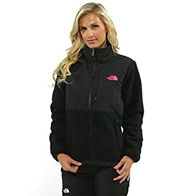 353f3a1d8 Women's The North Face Pink Ribbon Denali 2 Jacket