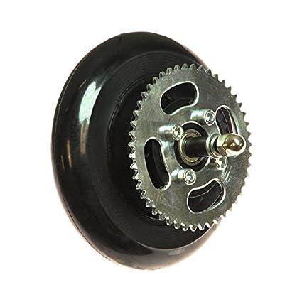 Amazon.com: alveytech rueda trasera montaje para la Razor ...