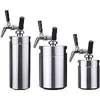 Sorliva cafetera eléctrica Nitro Cold Brew Coffee Maker