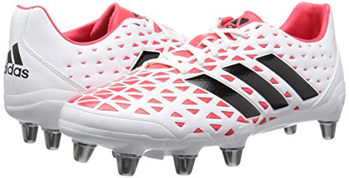 Rojimp ftwbla Blanc De Homme Negbas Chaussures Kakari Elite Pour Adidas Sg Rugby zw1q7nPa