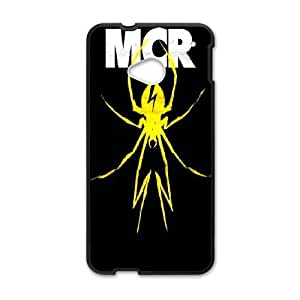 Generic Case My Chemical Romance For HTC One M7 223W3W7642