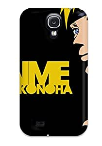 Brand New S4 Defender Case For Galaxy (naruto Animes 13960)
