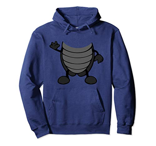 Cool Easy Cockroach Insect Halloween Costume Hood Lazy -