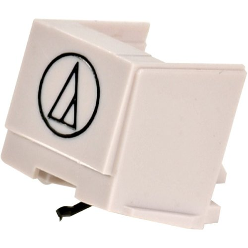 Audio-Technica ATN3600L Replacement Stylus for AT-LP60 Turntable,Small