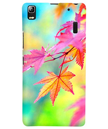 official photos 5493a c107c FurnishFantasy Mobile Back Cover for Lenovo K3 Note: Amazon.in ...