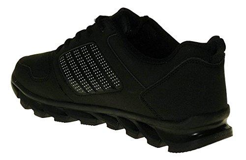 Neu Sneaker Slipper Art Schuhe Schnürer Herren 321 Boots Y6H8wqp