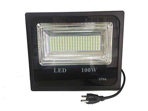 240V 100W Led Flood Lights