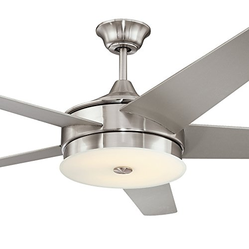 60'' Possini Euro Design Edge Ceiling Fan by Possini Euro Design