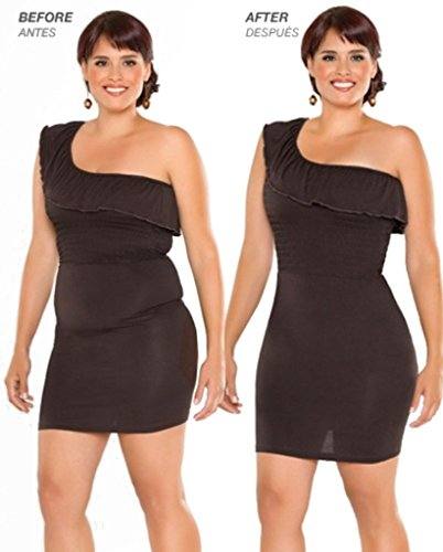 Show off those curves day or night in a winning and slimming body shaper that hugs your hips and gives you the girlish figure you crave. Find full shapers in the large inventory on eBay that resemble one-piece swimsuits and that keep everything tucked in just right from hips to chest.
