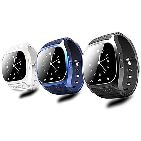 Amazon.com : Aihome M26 Smart Bracelet Multifunctional ...