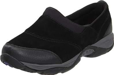 Easy Spirit Women's Everything Fashion Sneaker,Black Multi,6.5 M US