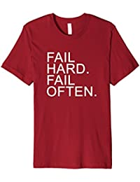 Failing is Good - It's How We Learn