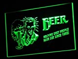 Helping Ugly People Have Sex Bar LED Sign Neon Light Sign Display j003-g(c)