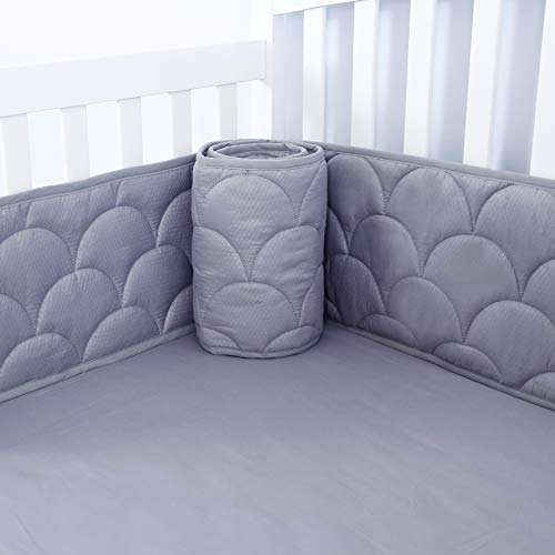 Baby Bumper for Cribs