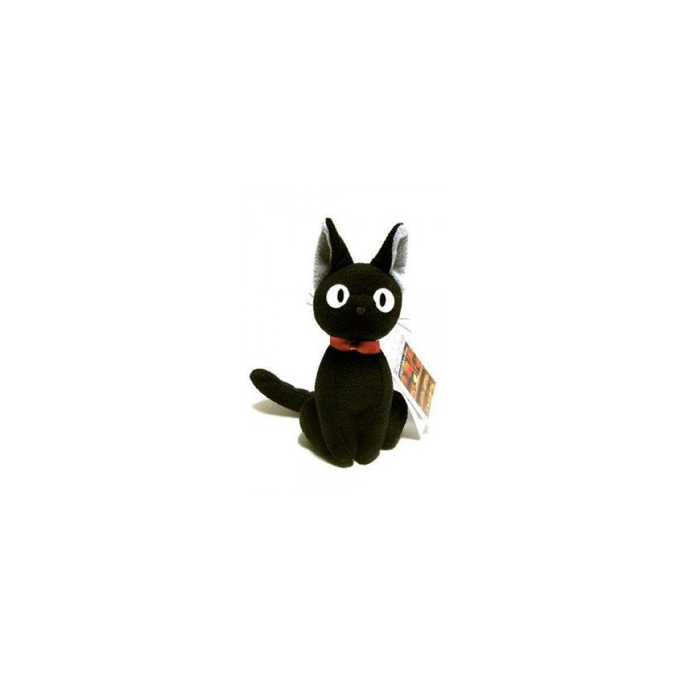 Amazon.com: Other Studio Ghibli Plush Figure Jiji 20 cm Peluches: Sports & Outdoors