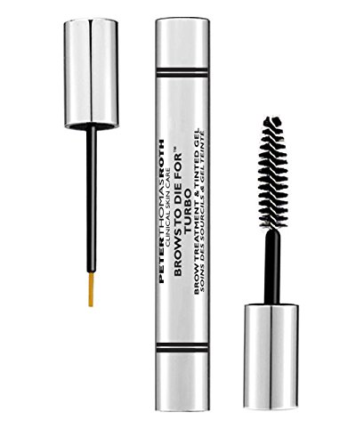 Amazon.com : PETER THOMAS ROTH - Brows To Die For Turbo Brow ...
