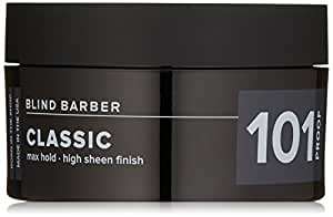 Blind Barber 101 Proof Classic Pomade