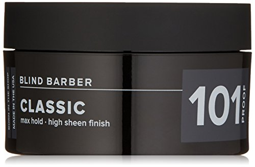 (Blind Barber 101 Proof Classic Pomade)