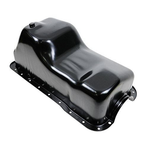 Engine Oil Pan for Ford Bronco F Series Pickup Truck Econoline Van 5.8L V8