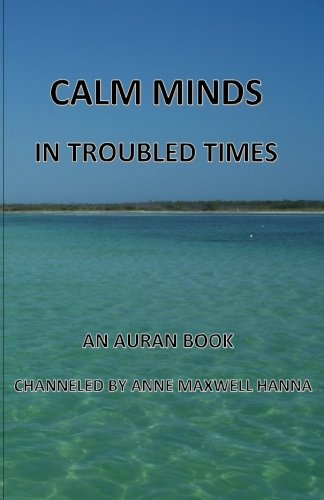 Download Calm Minds in Troubled Times ebook