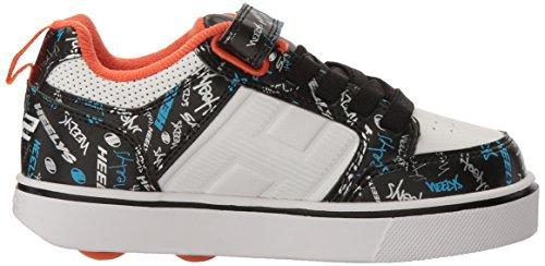 Heelys Bolt Plus - deportivas bajas Niños Varios colores (Black /   White /   Orange /   Cyan)