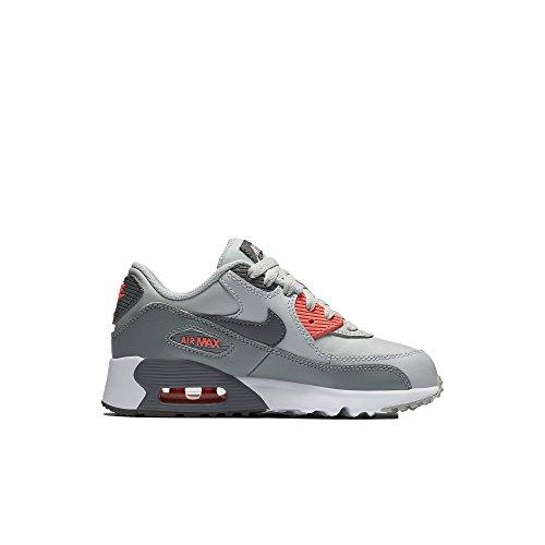 cool Platinum Nike 833377 Bambina Scarpe Grey Sportive 005 YCgqxvw