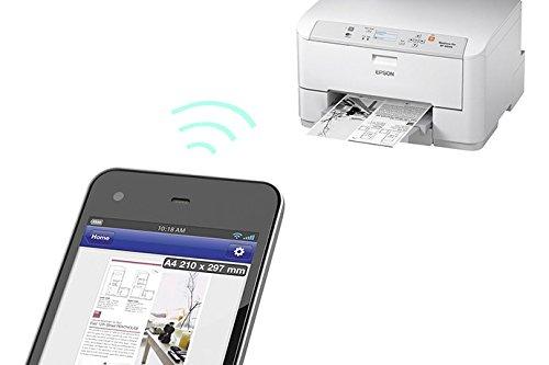 Epson Workforce Pro M5194 Printer