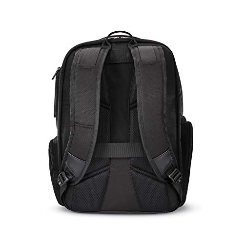41H3crV4rgL - Samsonite Tectonic Lifestyle Sweetwater Business Backpack, Black, One Size