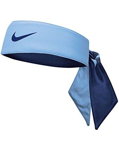 Nike Cooling Head Tie (Hopkins Blue)