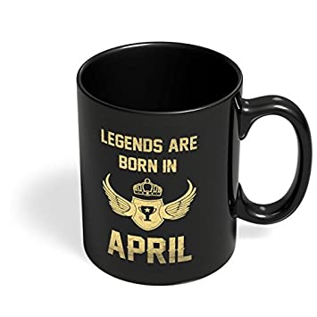 Best Birthday Gifts Legends Are Born In April Unique Present Ideas For All Age