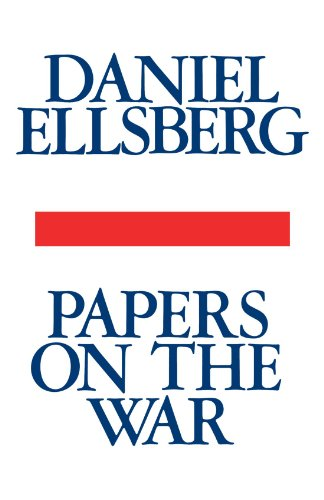 Vietnam Paper - Papers on the War