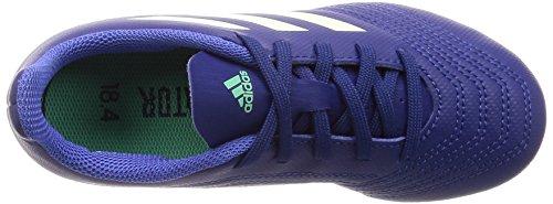 Unisex Cp9242 4 Mehrfarbig Fxg Erwachsene 18 Predator 001 adidas Jr Fußballschuhe Indigo Hnxw0dd